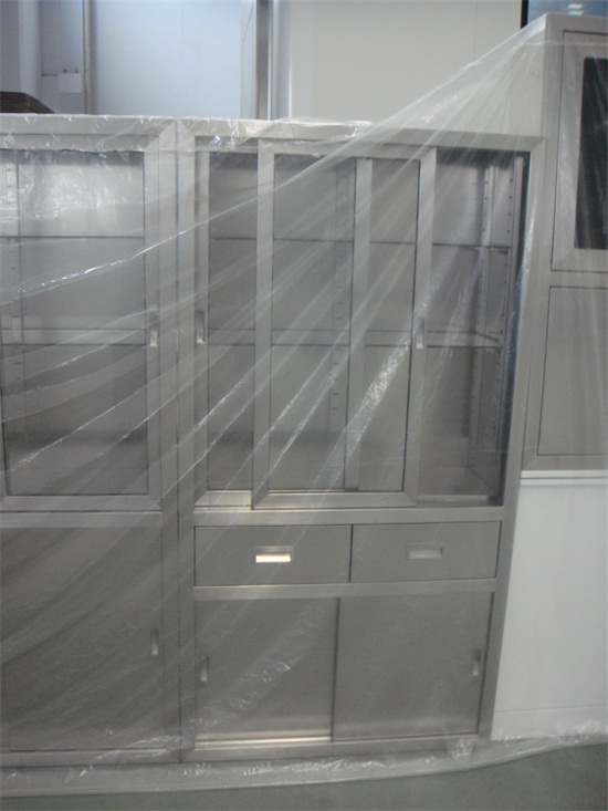 手术部设备--柜类