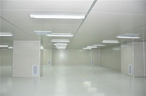 中国的洁净室标准